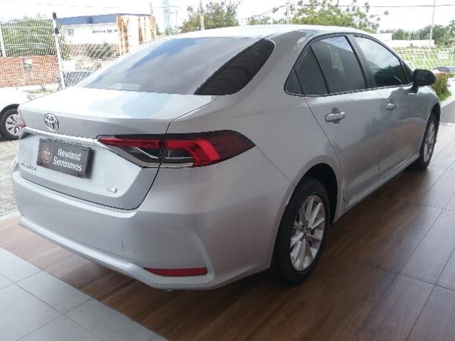 Corolla 2.0 Gli Automático 2019/2020 (Test Drive Newland sem uso) - Foto 6