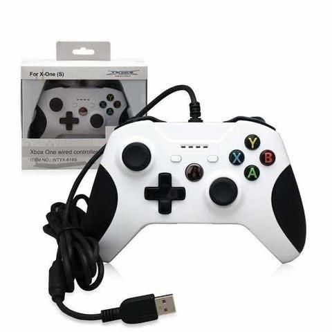 Vendo controle do Xbox one s