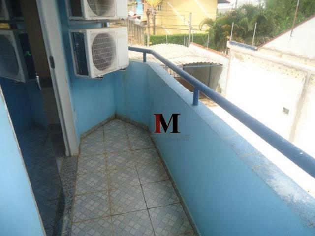 alugamos apartamento com  quartos proximo ao CPA - Foto 6
