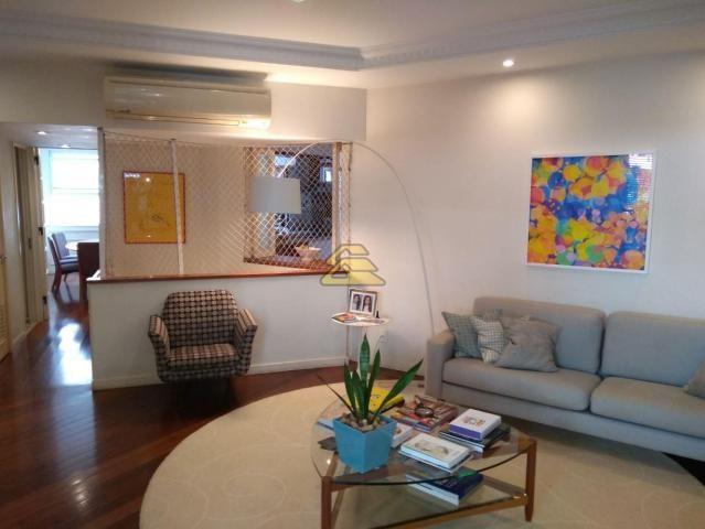 Apartamento à venda com 5 dormitórios em Ipanema, Rio de janeiro cod:SCVL4003 - Foto 3