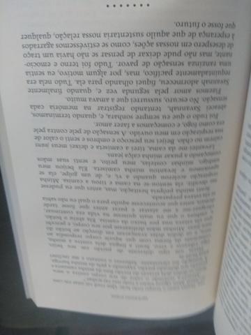 Livro querido John em perfeito estado - Foto 6