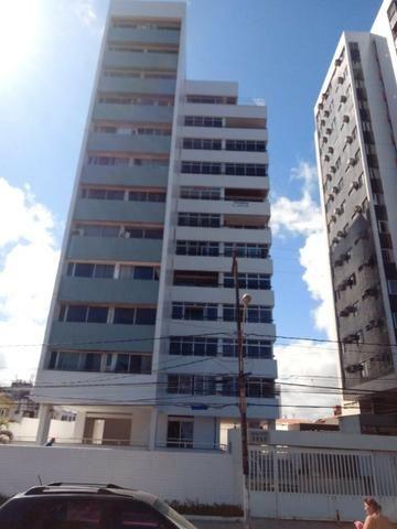 Apartamento mobiliado beira mar olinda - Foto 5