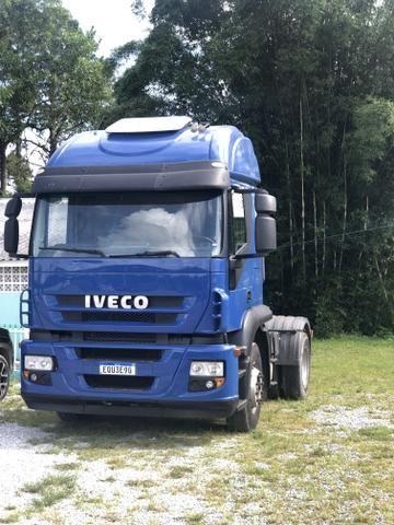 Iveco Stralis 460S 36T - Foto 3