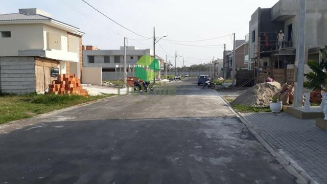 Terreno em Condomínio Guaratuba-PR. 3 Quadras do mar. Entrada R$100.000+31X R$2.157,10 - Foto 4