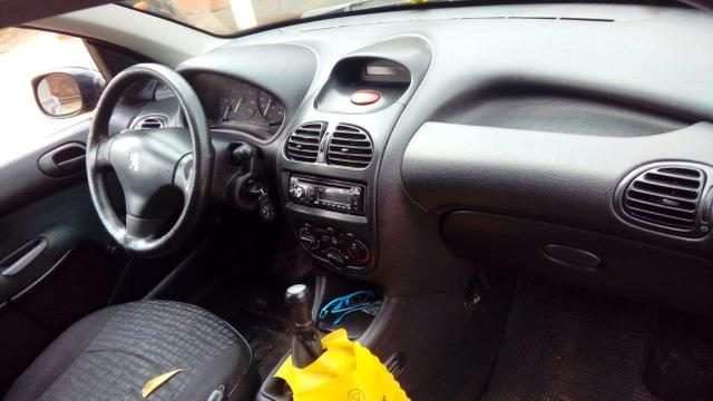 Vende Se ou troca Peugeot 206 - Foto 4
