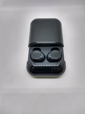 Fone Sem Fio Bluetooth Tws Microfone Novo Original Corrida - Foto 3