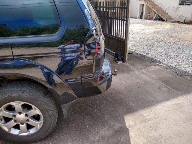 Mitsubishi Pajero Sport Flex Aut. valor abaixo da Fipe R$37.000,00, excelente oportunidade - Foto 8