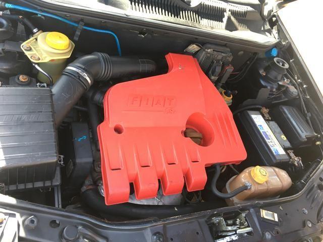 Fiat Palio 1.8 R flex - Foto 10