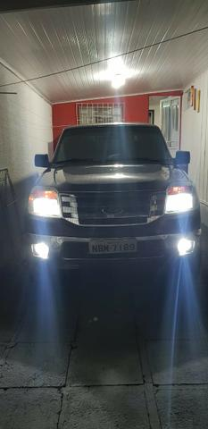Ranger 2011 XLT 3.0 powerstroke 4x4 diesel - Foto 14