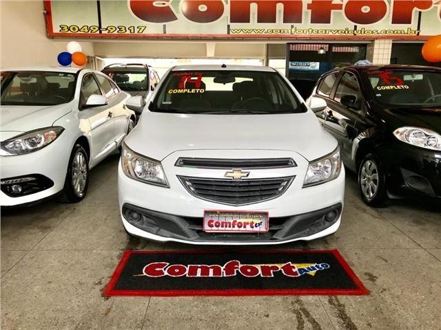 Chevrolet Prisma 1.0 mpfi lt 8v flex 4p manual - Foto 2