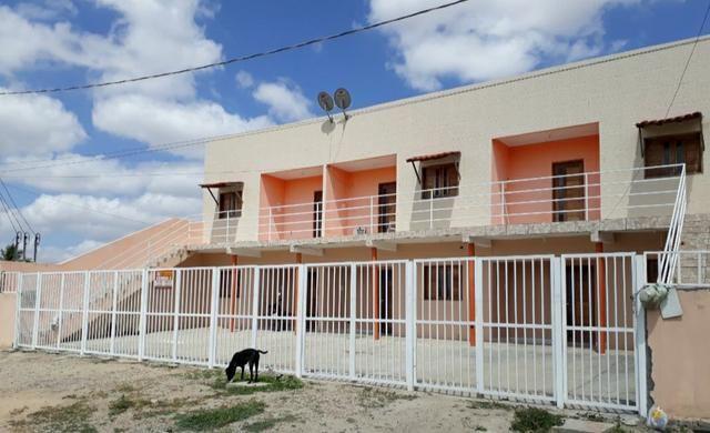 Vendem-se 6 casas em delmiro gouveia(próximo a ufal) - Foto 2
