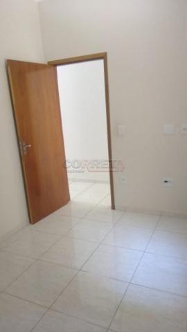 Casa à venda com 2 dormitórios em Jardim das oliveiras, Aracatuba cod:V34961 - Foto 7