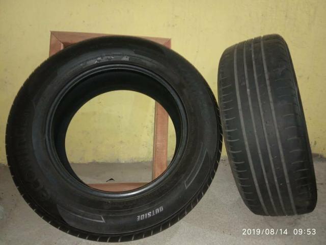 Pneus para SUV, 235/60 R16 - Foto 3