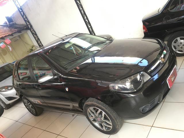 Fiat Palio 1.8 R flex - Foto 11
