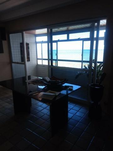 Apartamento mobiliado beira mar olinda - Foto 9