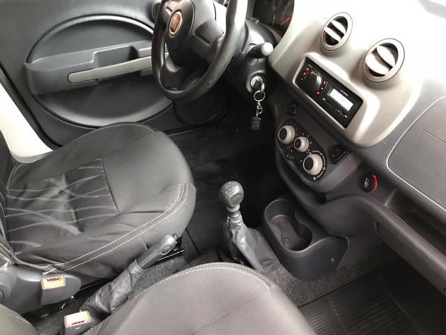Fiat Uno Vivace 1.0 12/13 Completo, Oportunidade! Super Oferta! Aproveite! - Foto 15