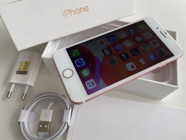 IPhone 7 128Gb Rose - Foto 2