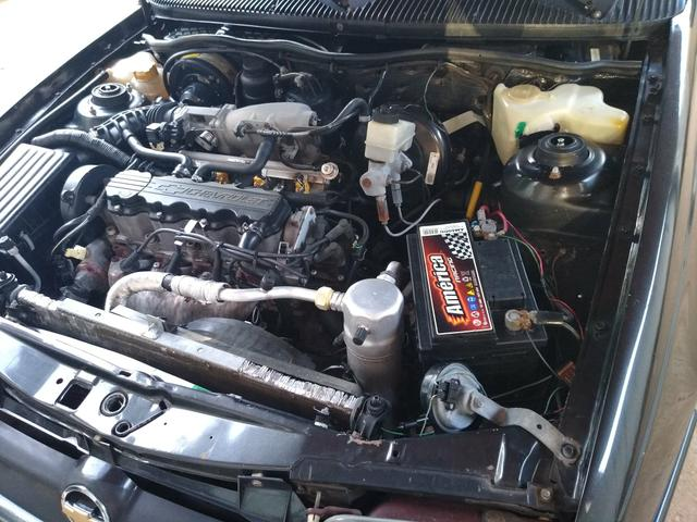 KADETT GLS 98 motor 2.0 - Foto 3