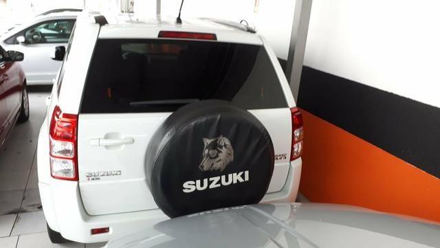 Suzuki Vitara 2.0 apenas 54.000km completíssimo, impecavel - Foto 13