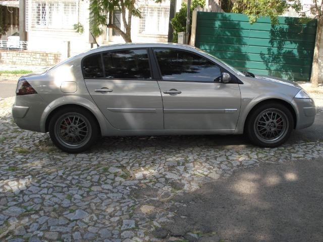 Renault Megane Expression 2.0 - Foto 5