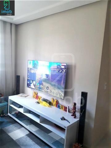 Vendo Condomínio Acácia, 3 quartos, mobiliado - Foto 2