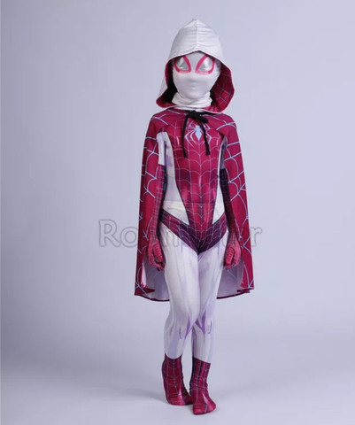 Fantasia infantil aranha feminina - Foto 3
