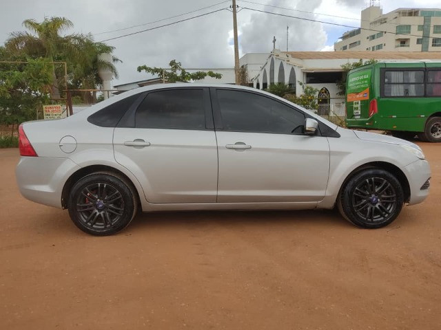 Ford Focus 2012 Sedan GLX completo ( Vendo a vista ou Financiado ) AC.Troca - Foto 8