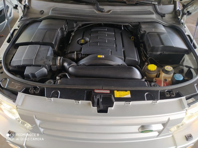 Land Rover Discovery 3 Diesel 4x4 - Foto 20