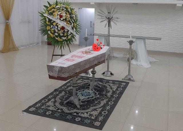 Funeraria Leão De Judá... Serviço Funeral  - Foto 2