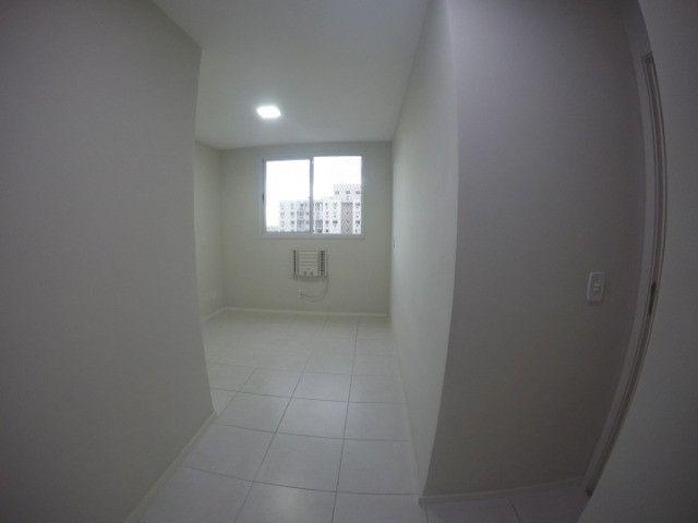 Villaggio Laranjeiras - 2 quartos com armários e ar condicionado na suite - Foto 2