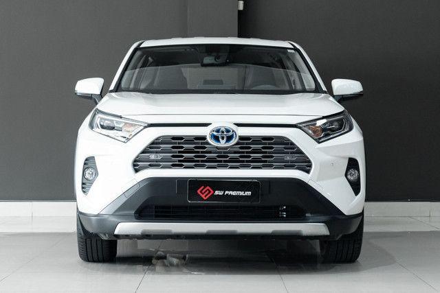 Toyota RAV4 híbrida 2019 - Foto 4