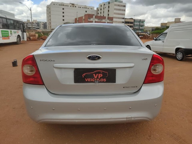 Ford Focus 2012 Sedan GLX completo ( Vendo a vista ou Financiado ) AC.Troca - Foto 13