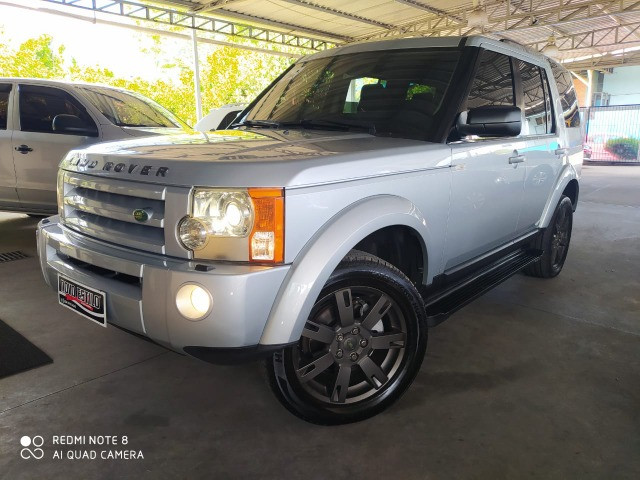 Land Rover Discovery 3 Diesel 4x4 - Foto 17