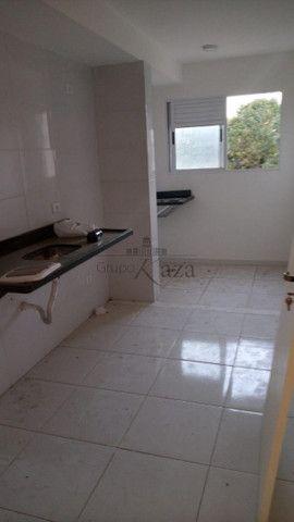 Apartamento Novo 2 Dormitórios 1 Banheiro - Varandas de Igaratá - Igaratá-SP - Foto 6