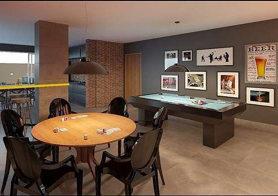 Apartamento 3 suite no jardim America Vox Home COD. FLA05 - Foto 7