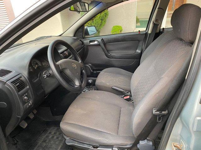 Astra Advantage Sedan 2.0 Completo! Oportunidade de adquirir um carro completo e barato! - Foto 8