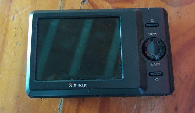 Camera fotográfica Miragem de 5 Megapixels - Foto 4