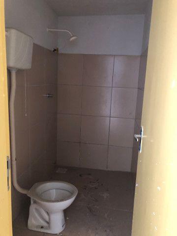 Aluga casa (um compartimento) em condomínio fechado no Dias Macedo - Foto 5