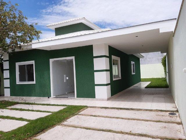 Casa Itaipuaçu - Maricá - 3 quartos - 360 metros