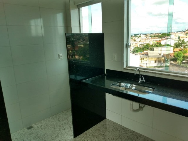 Cod.:2453 Apartamento a venda 70m², 3 quartos, no bairro Lagoinha Venda Nova - Foto 5