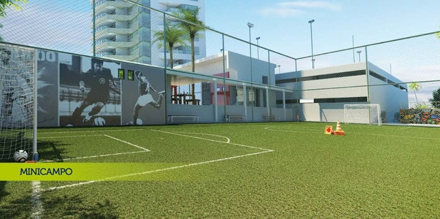 Apartamento a venda em Caruaru com 323 m² 4 suítes 5 vagas de garagem lazer completo - Foto 13