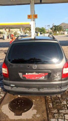 Vendo ou troco GM Zafira 2006 - Foto 3