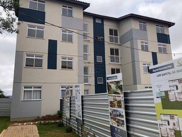 APARTAMENTO com 2 dormitórios à venda com 52m² por R$ 120.000,00 no bairro Uvaranas - PONT - Foto 2