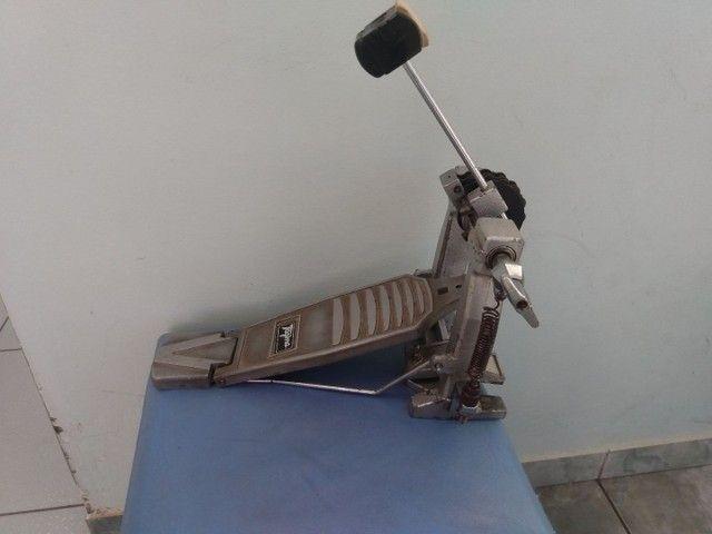 Pedal simples para bateria marca Tagima - Foto 4