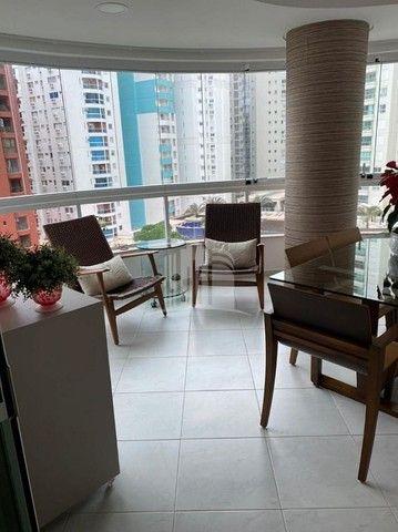 Lindo Apartamento com Ampla Sacada e Vista para o Mar na Barra Sul - Foto 6