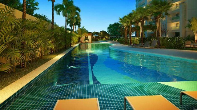 Living Garden Residencial - 152 a 189m² - 3 a 4 quartos - Fortaleza - CE - Foto 3