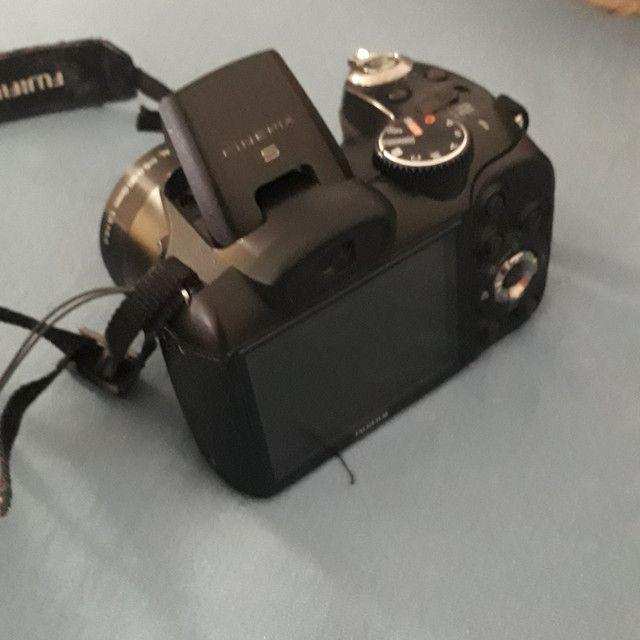 Câmera Digital Semi Profissional - Foto 2