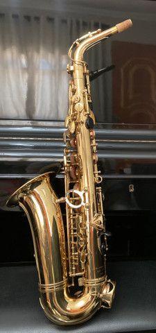 Sax Alto Jupiter 769 - Foto 3