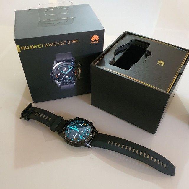Smartwatch Huawei GT 2 - Foto 3