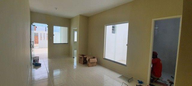 Casa, 2/4 ,suite, com projeto moderno,  - Foto 2